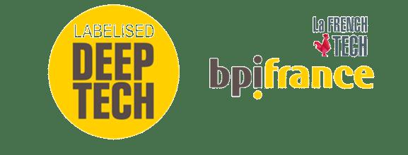 Deeptech Label