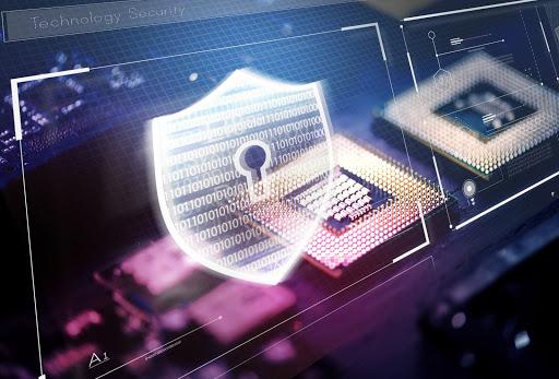 secure processor operation