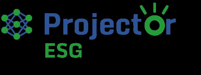 Logo Projector ESG